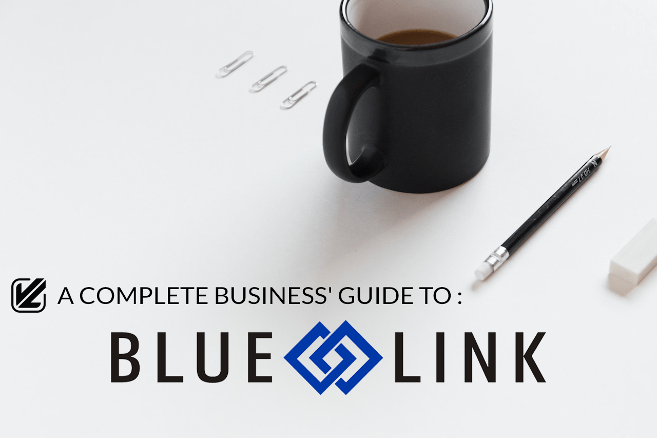 Blue Link ERP integrations with ecommerce platforms, markeplaces and CRM. Find all resources on Blue Link ERP