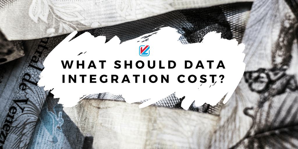 data integration data integration blog cover