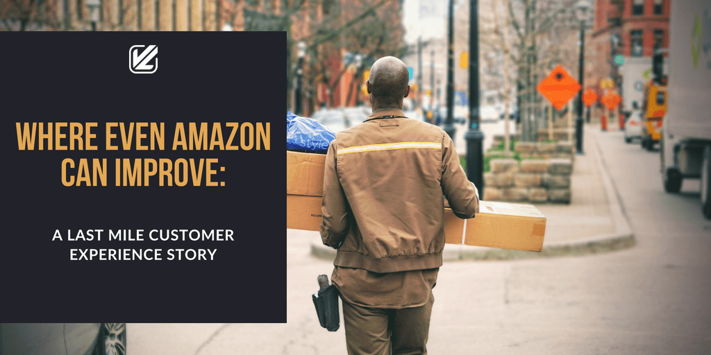 blog cover amazon can improve customer experience