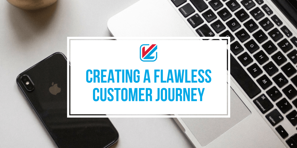 blog cover flawless customer journey