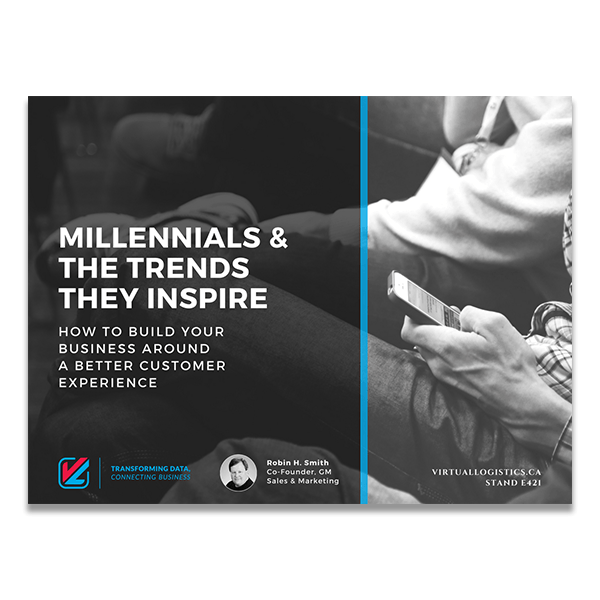 Millennials and the trends they inspire cover webinar