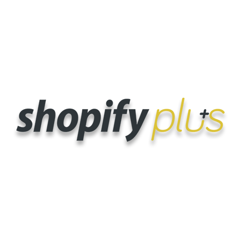 a complete guide to shopify plus, logo, shopify logo, connector