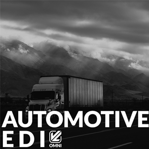 EDI, automotive, connector vl omni