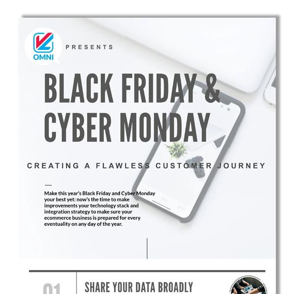 black friday, cyber monday, infographic, customer journey