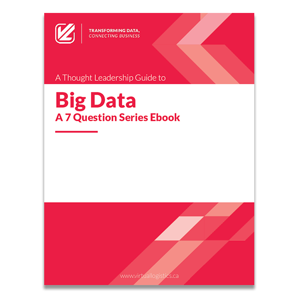 A Thought Leadership Guide to Big Data