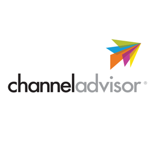 channel advisor, logo, connector, vl omni