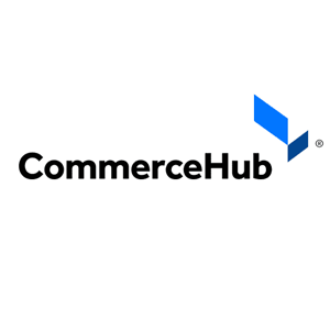 commerce hub logo, VL OMNI integration connector