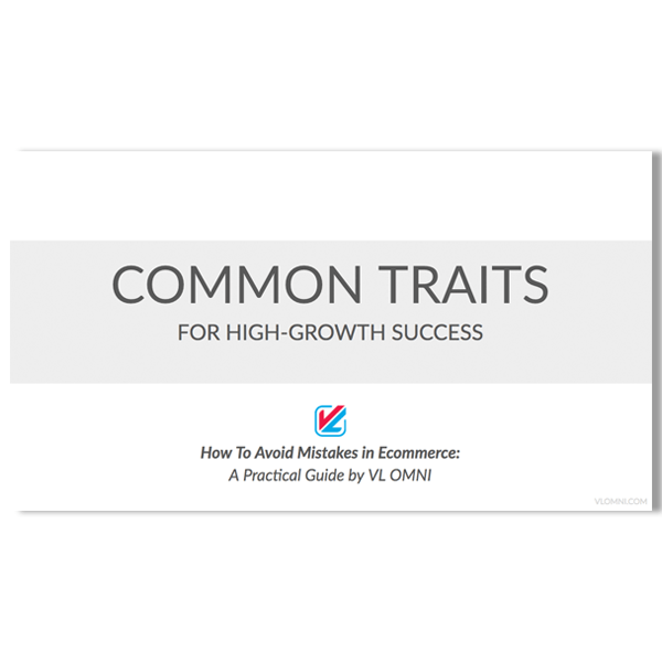 manchester presentation common traits for high growth success, data integration presentation
