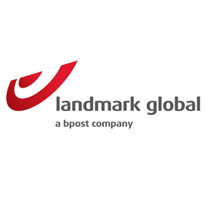 landmark global, 3PL, connector,