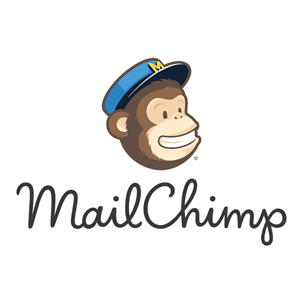mail chimp, email marketing, logo, connector