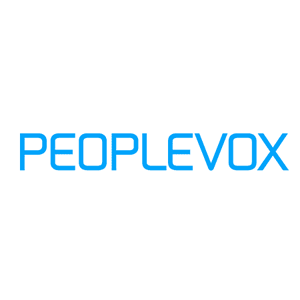 Peoplevox logo