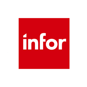 infor logo, VL OMNI integration connector