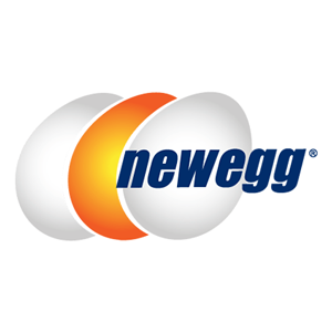 newegg logo, VL OMNI integration connector