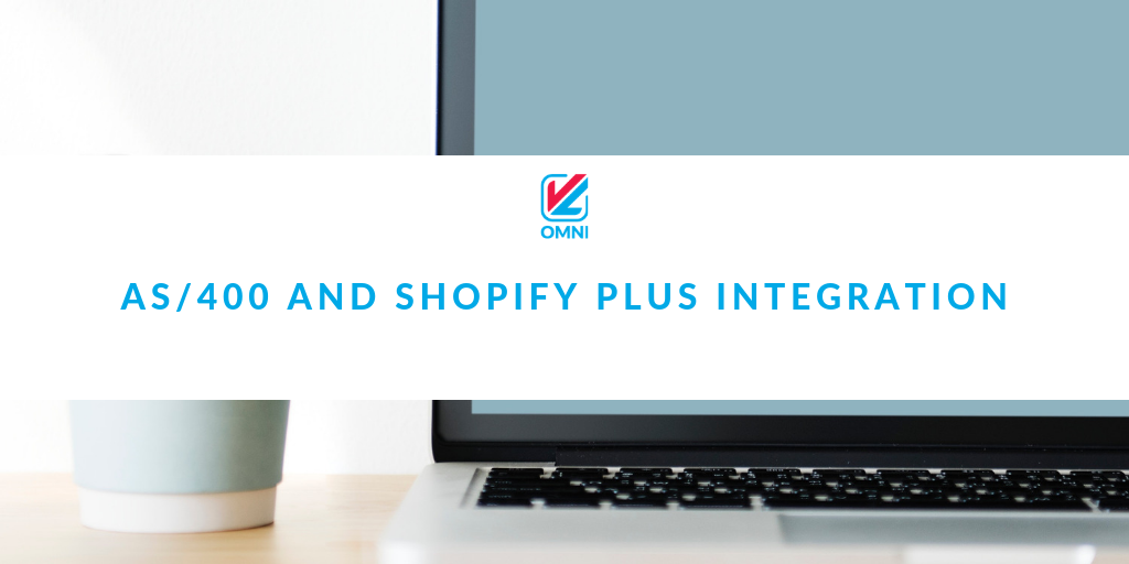 AS/400 and Shopify Plus Integration