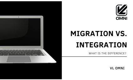 Data Migration vs Data Integration