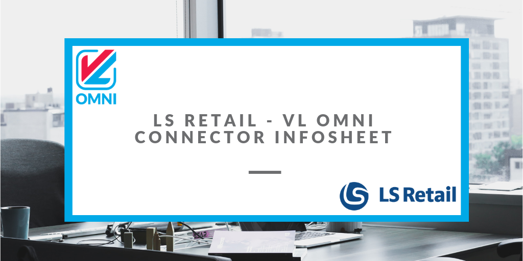 shopify plus ls retail vl omni connector infosheet