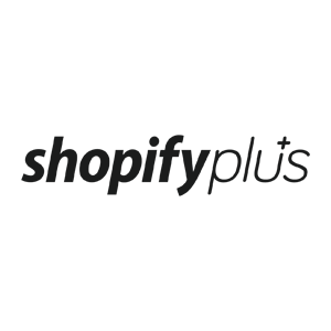 shopify plus logo vl omni