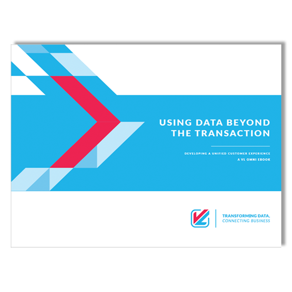 Using Data Beyond The Transaction banner