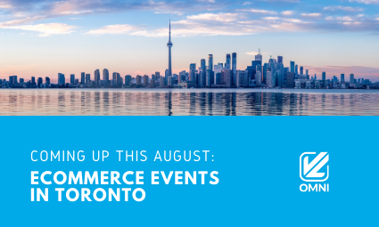 Ecommerce coming up this August 2019 in Toronto