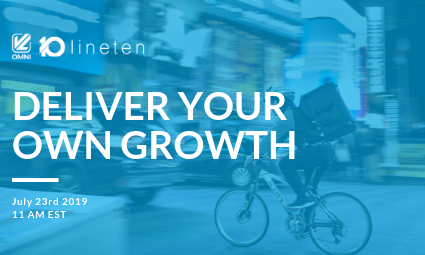 Deliver your own growth lineten webinar