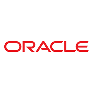 Oracle ERP logo, VL OMNI integration solution