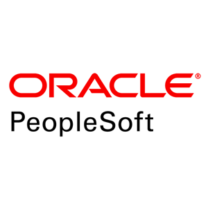 people soft erp crm logo, VL OMNI integration solution
