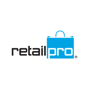 Retail Pro POS logo, VL OMNI integration connector
