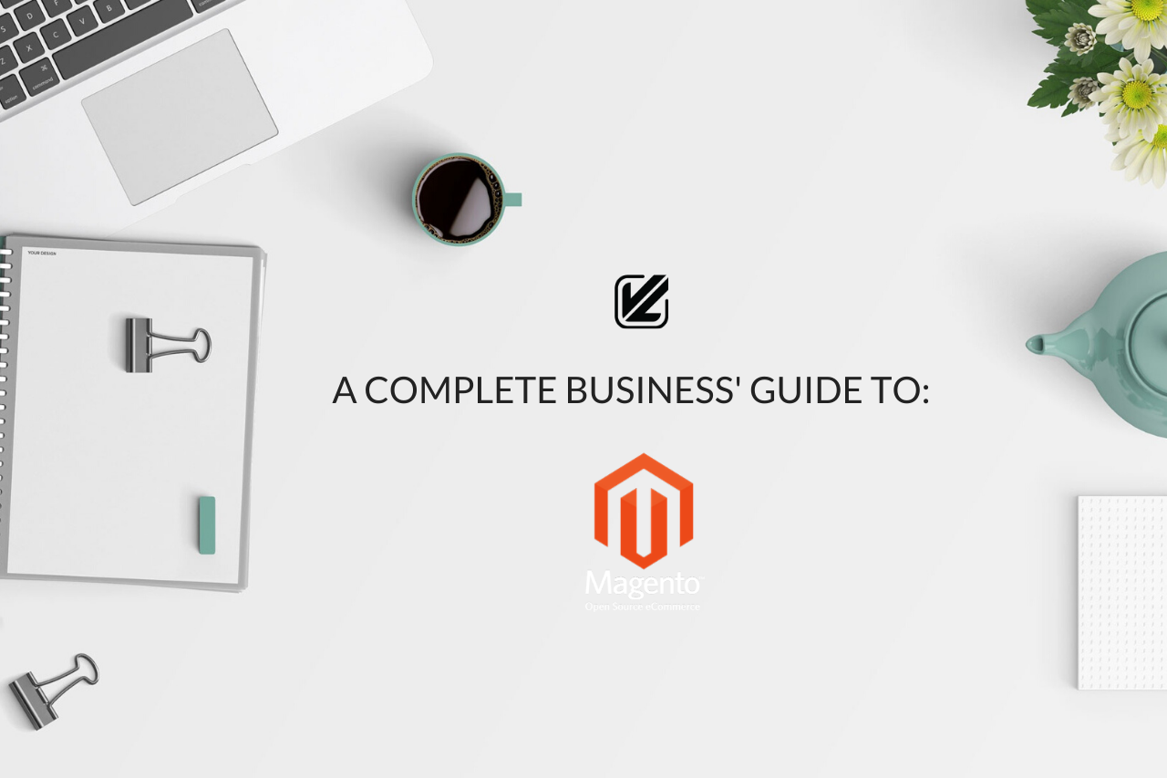 A Complete Business Guide to Magento