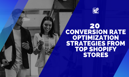 20 optimization strategies to increase your conversion rate