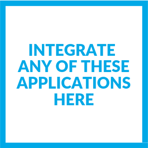 Integrate More Applications