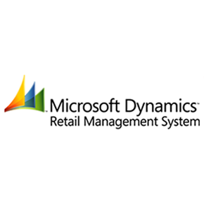Microsoft Retail Management System integration connector