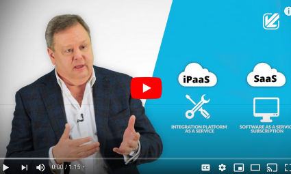 What is iPaaS? What is SaaS? iPaaS vs SaaS Difference Explained