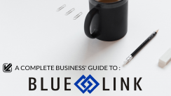 a complete business guide to BlueLink ERP