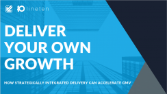 Deliver Your Own Growth Webinar Header