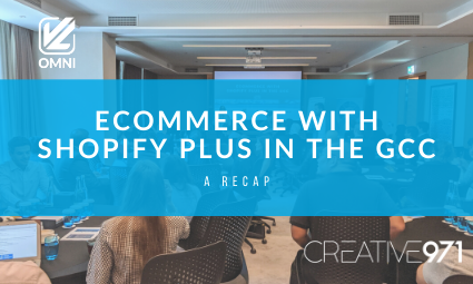 Ecommerce With Shopify Plus In the GCC