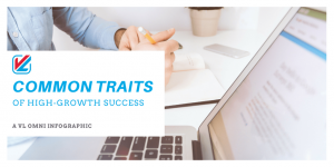 blog cover common traits of high growth success